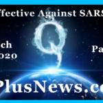 #HCQ #SARSCoV2 Q+ #QPlusNews