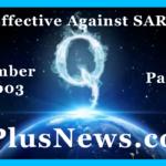 #HCQ #SARSCOV #QPlusNews #Q