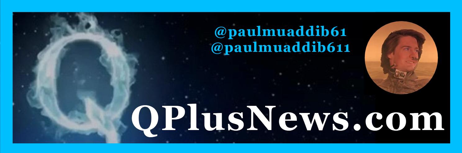 QPlusNews @paulmuaddib61 @paulmuaddib611