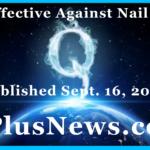 HCQ Works QPlusNews Nail Fungus