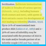 Contraceptive Vaccines 2