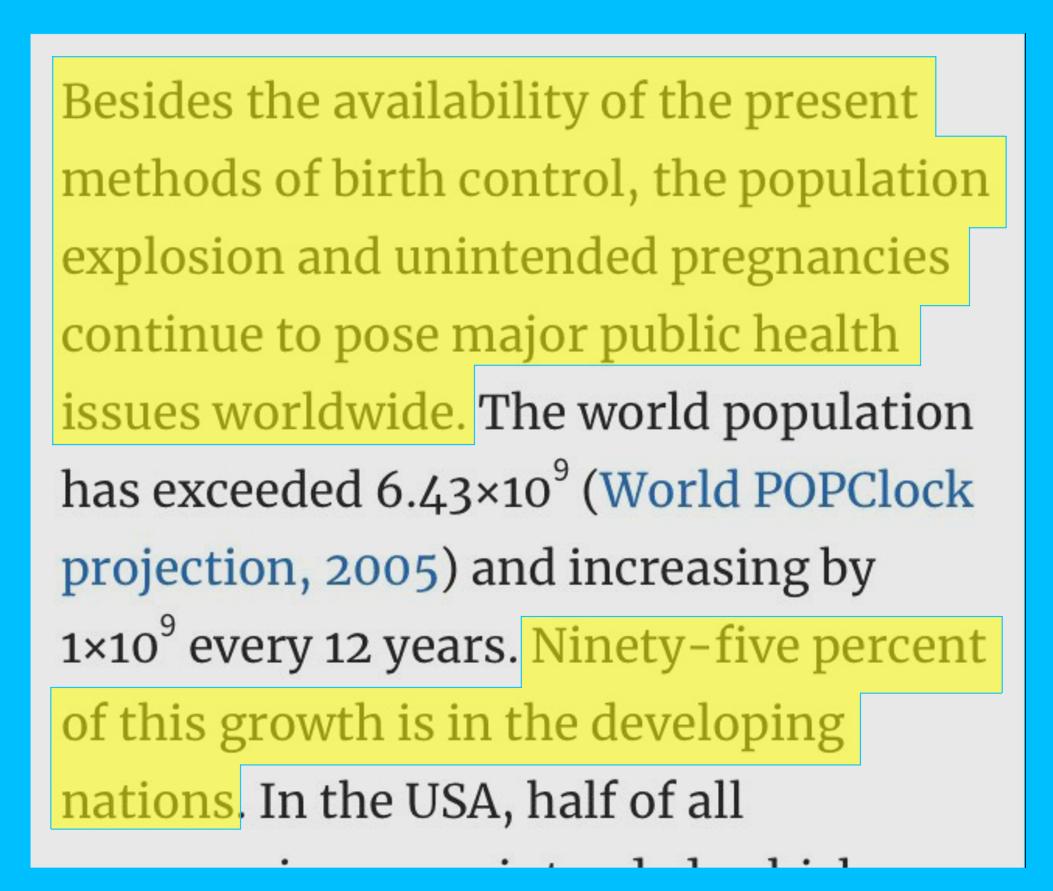 Contraceptive Vaccines 3