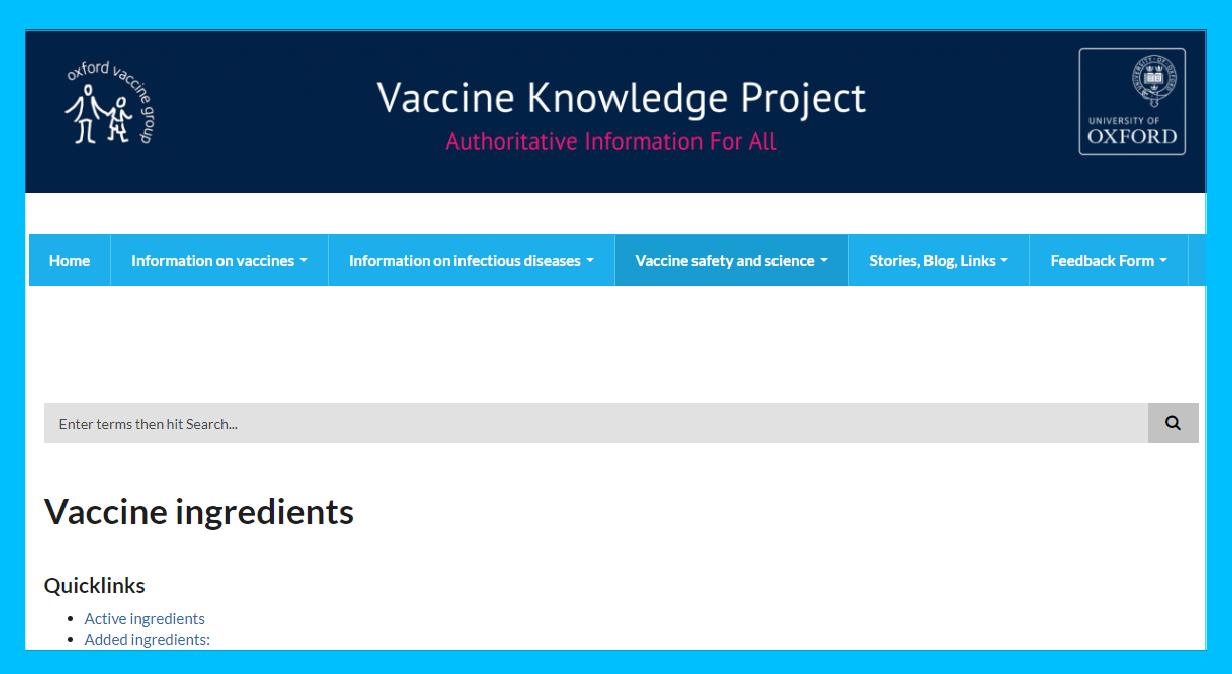 Contraceptive Vaccine 7