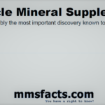 Miracle Mineral Solution
