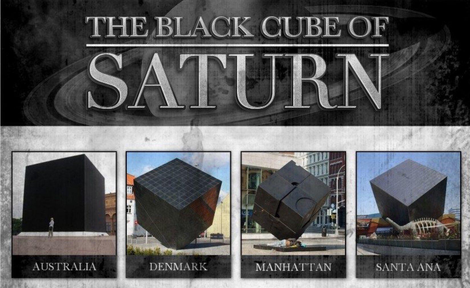 QPlusNews, Adrenochrome, Blackwaves, Black Ray Energy, Black Cube Of Saturn