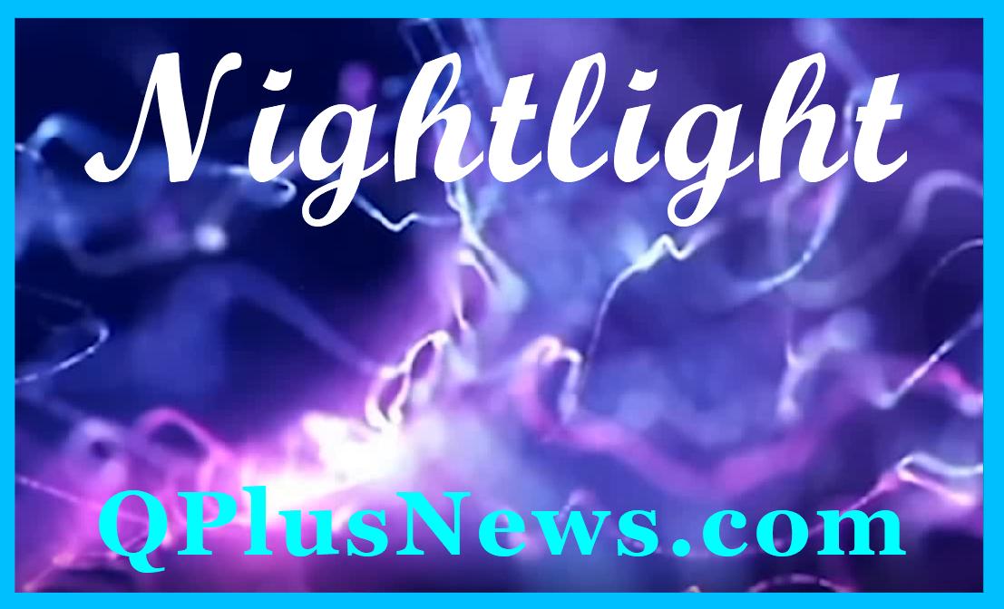 QPlusNews Nightlight
